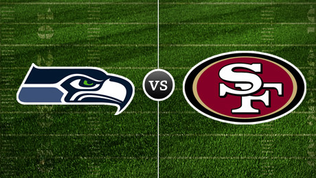Thursday Night Football - Seahawks vs 49ers