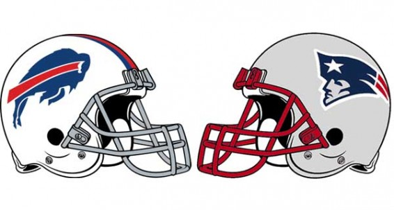 Bills vs Patriots