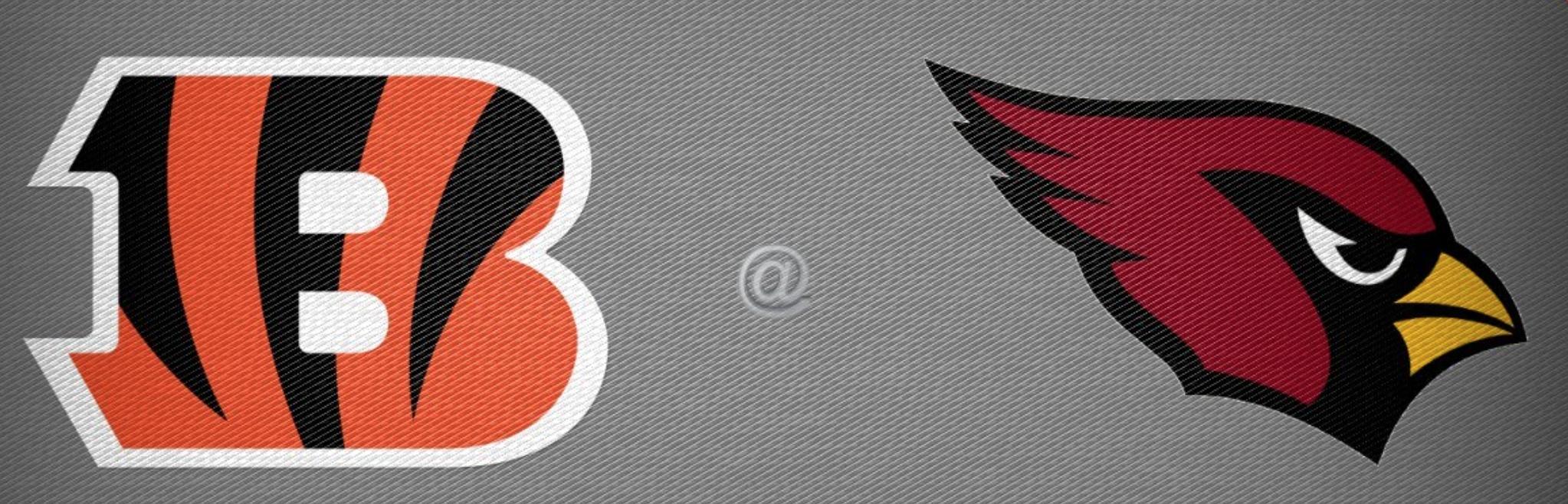 Bengals vs Cardinals