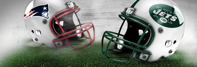 New England Patriots @ New York Jets