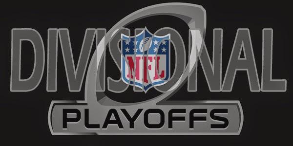 NFL DIV PLAYOFFS