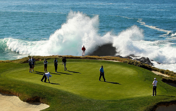 ATT Pebble Beach National Pro-Am