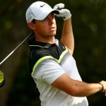 Rory McIlroy US Masters 2016 Contender