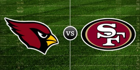 Arizona Cardinals @ San Francisco 49ers Picks