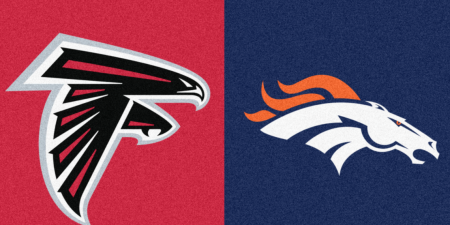 Atlanta Falcons @ Denver Broncos picks