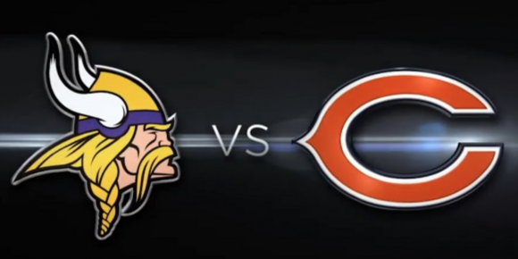 Vikings @ Bears