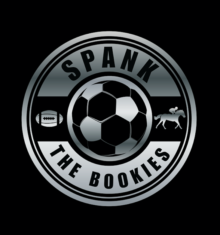 SpankTheBookies Logo